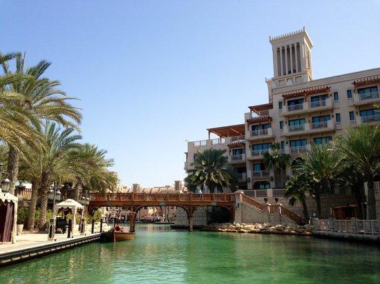 Jumeirah Al Qasr at Madinat Jumeirah: Fascinant Al Qasr