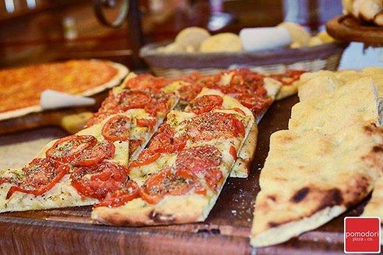 Pomodori Pizza&Co