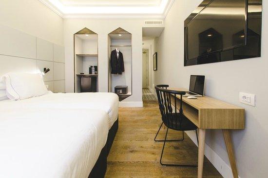 Hotel One Shot Recoletos 04