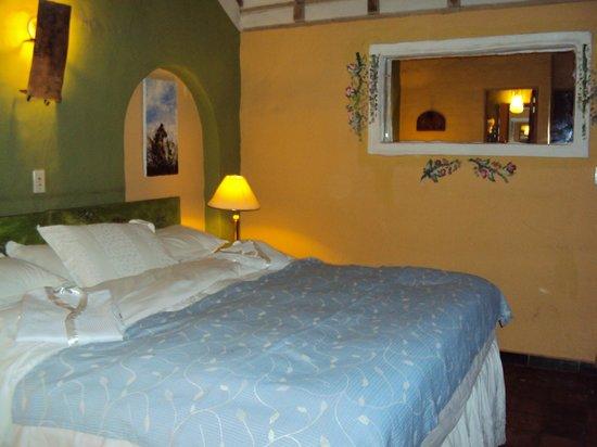 Hotel La Posada de San Antonio : Room #18