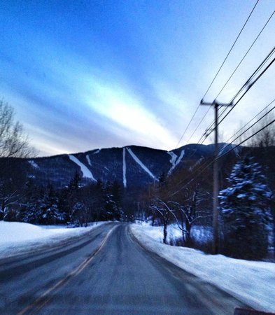 Sugar Lodge at Sugarbush : Sugarbush