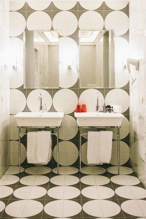 Hotel One Shot Recoletos 04: Suite