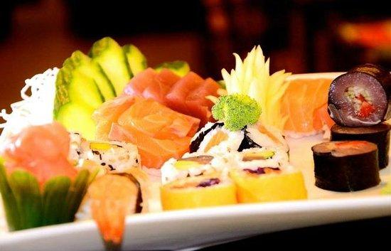 Wiki Sushi Bar : Création originale