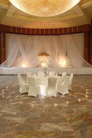 Tunis Grand Hotel : Salle des fêtes
