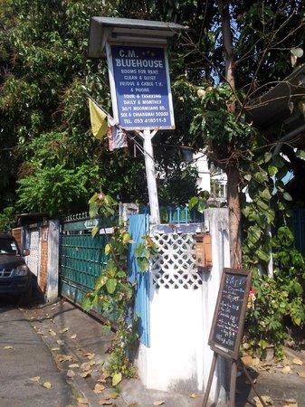 Viraporn's place: entrée