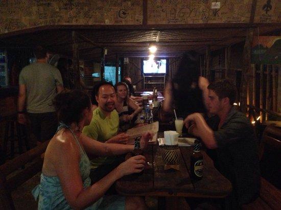Aussie Bar: Bar # 1