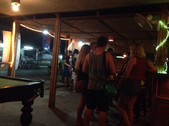 Aussie Bar: Bar #2