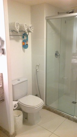 Best Western Premier Maceio: Limpeza e ótimo espaço