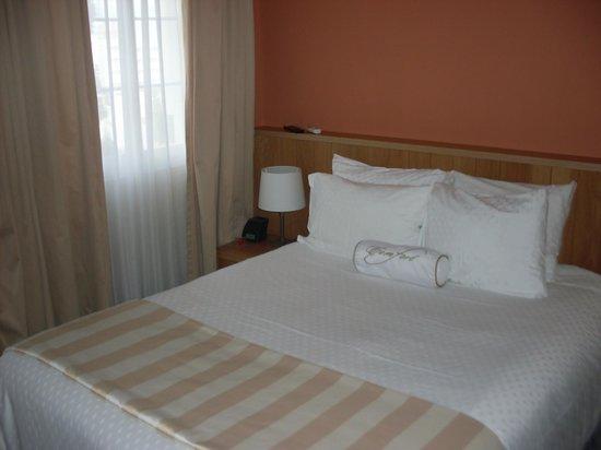 Royal Oasis Club at Pueblo Quinta : bedroom