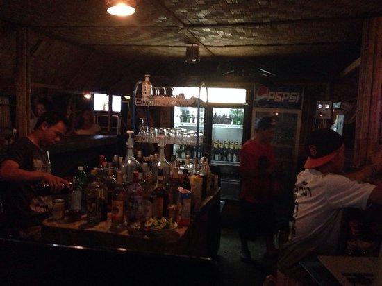 Aussie Bar: Bar #3