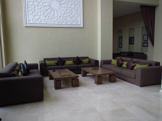 Palais Medina & Spa: Hotel