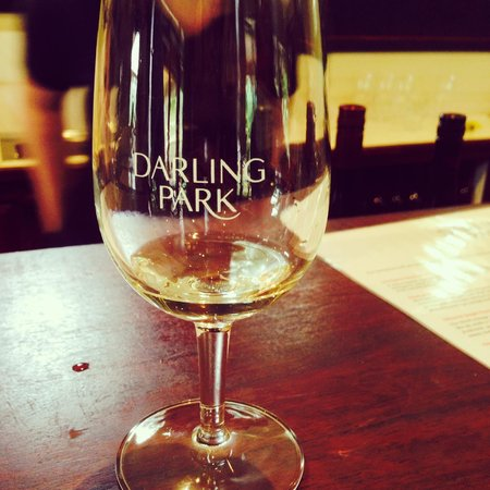 Wine & Food Lovers' Tours: Darling Park