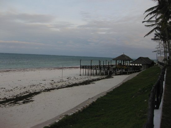 Kilifi Bay Beach Resort : Wonderful view