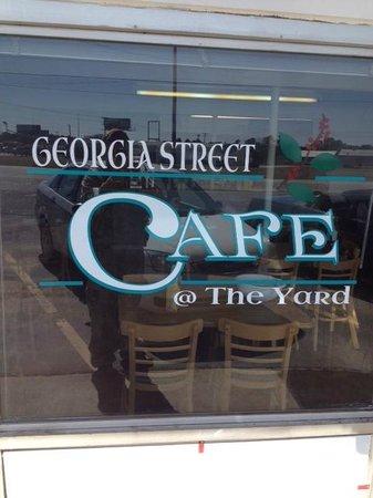 The Georgia Street Cafe
