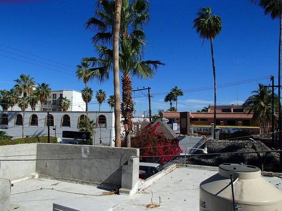 Baja Backpackers: Day