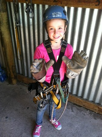 Tsitsikamma Canopy Tours: Safety First Ensures It's Fun For Everyone