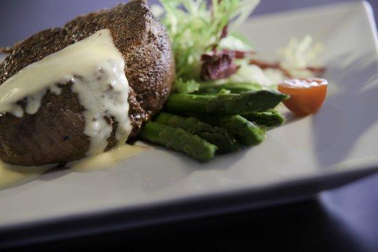 L.G. Smith's Steak & Chop House