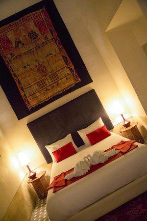 Dar Lalla F'dila : Room