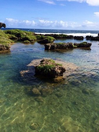 Alpat Island: не придела природной красоте!!!