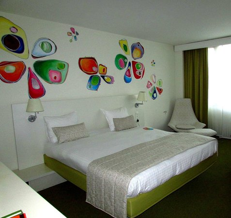 Hotel BLOOM!: Room