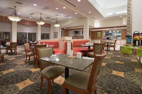 Hilton Garden Inn Knoxville West/Cedar Bluff : Dining Room