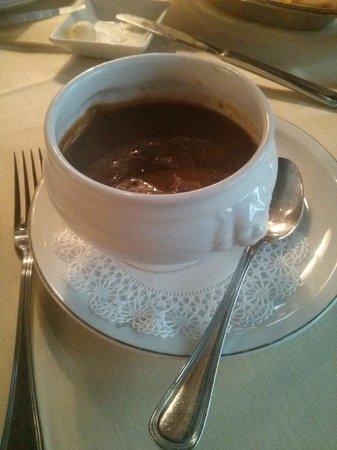 Cipriani: Lentil soup