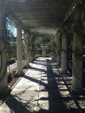 Rosecliff: .