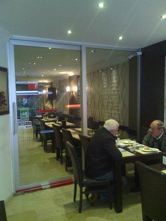 Anatolia Lounge