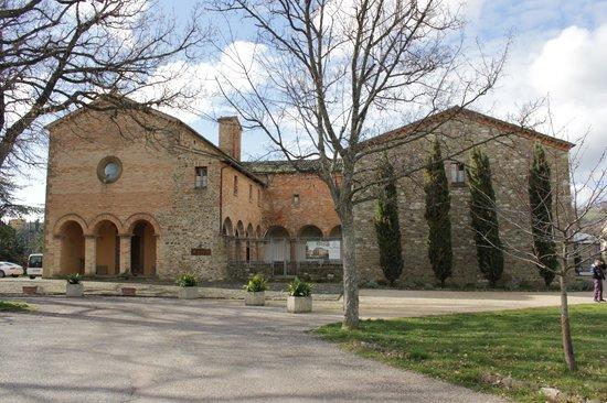 Residenza d'Epoca San Girolamo : residenza San Girolamo