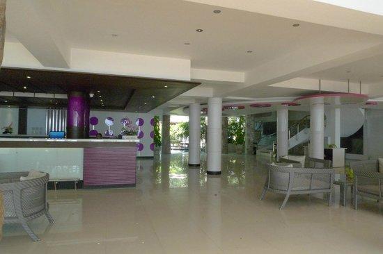 The L Resort Krabi : reception