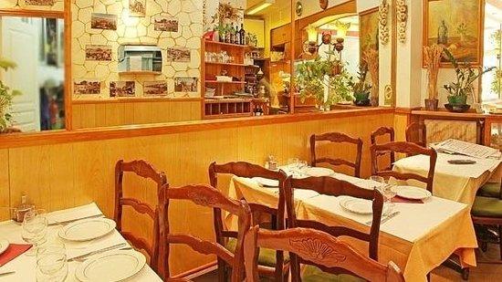 Restaurant Sannine
