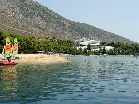 Club Med Gregolimano - Evia