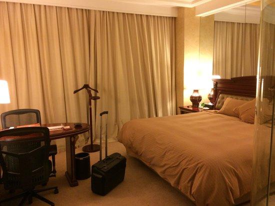 Hanjueyangming Hotel: Room / Sleeping Room