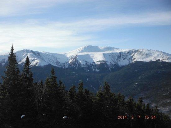 InnSeason Resorts Pollard Brook: Mont Washington