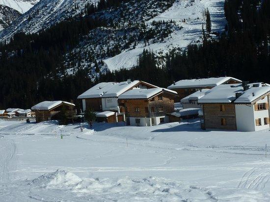 Alphorn Gasthof: Gasthof Alphorn vom Zuger Tobel