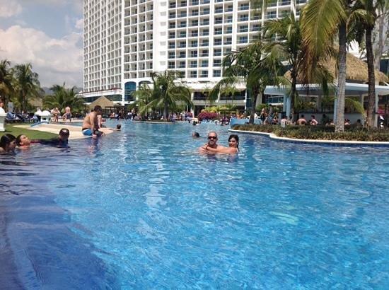 The Westin Playa Bonita Panama: picina en el westin