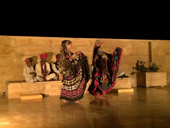 Suryagarh : Musical Program