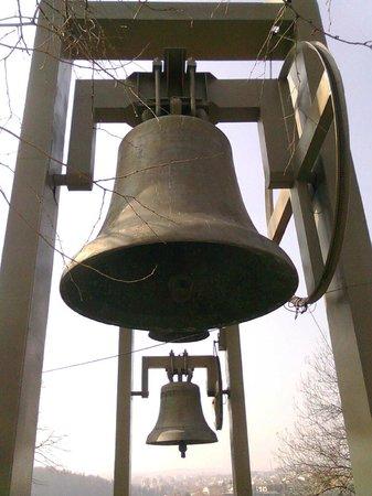 Fortaleza de Tsarevets: Bells