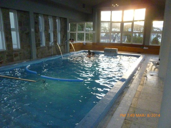 Hotel Aguas Del Sur: confortable