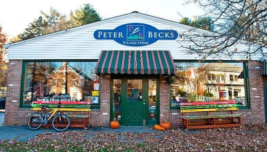 Peter Becks Village Store