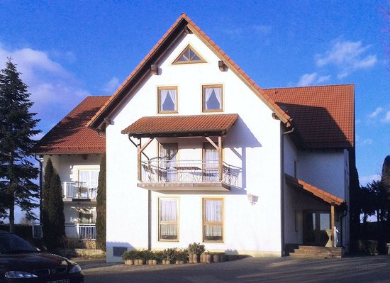 Landgasthof Asum