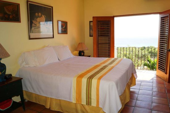 Hacienda Tamarindo: Loved the room great Sea Breeze