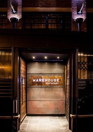 The Warehouse Restaurant