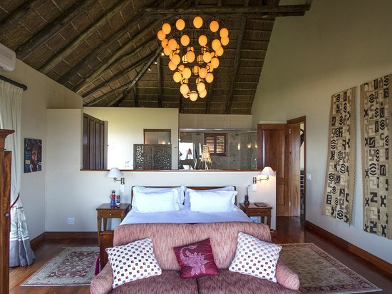 Oceana Beach and Wildlife Reserve : Bedroom