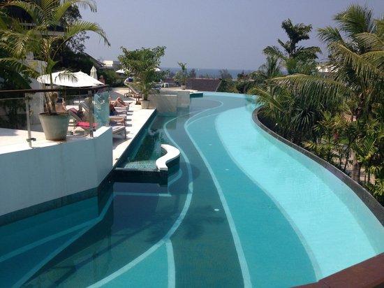 Mandarava Resort and Spa : Pomelo pool