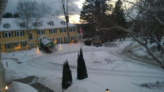 The Bethel Inn Resort : Bethel Inn