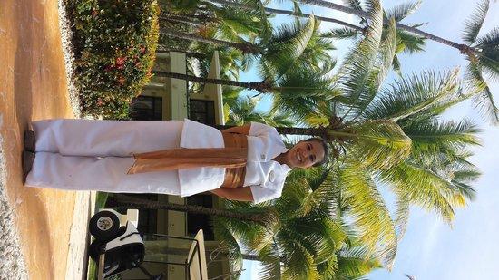 Paradisus Punta Cana: Gema at Royal Service