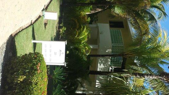 Paradisus Punta Cana: Our room