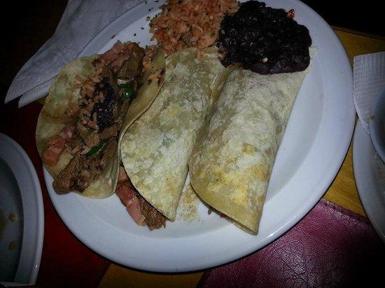 Dias de Zapata: quesadillas