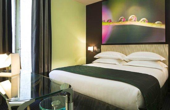 Le Fabe Hotel Paris France